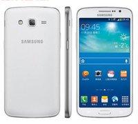 quad factory großhandel-Original Factory entsperrt Samsung Galaxy Grand 2 G7102 Handy 8MP Kamera Gps Wifi Quad-Core-Handy