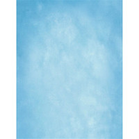Wholesale Blue Color Spray Paint - Solid Blue Backdrops for Photography Vinyl Baby Shower Backdrop Photo Studio Background Digital Printed Portrait Backgrounds 5x7ft