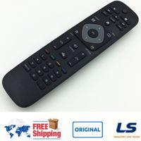 Wholesale philips remote controls - Wholesale- [ ORIGINAL ] REMOTE CONTROL FIT FOR PHILIPS 32PFL4508 F7 50PFL3708 F7 46PFL3708 F7 50PFL5708 F7 TV