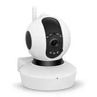 Wholesale 1mp Ip Camera - C7823WIP mini Camaras 720p Wifi Ip Camera 1MP Wireless P2P TR-CUT Pan Tilt Surveillance Mini for family shops Indoor use AT