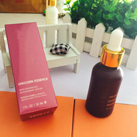 Wholesale Gold Liquid - New Brand Makeup 24k Rose Gold Elixir Radiating Moisturizer-BNIB-30ml face care Essential Oil purple white black