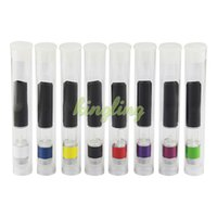 Wholesale 2017 Newest G2 Tank Vape Cartridges ml ml CE3 Update Edition G2 with Better Taste No Leaking Fast Shipping for mini cartridges