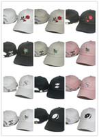 Wholesale Man Style Hot Cap - Hot Style underair dad snapback caps sleepy slip baseball cap adjustable summer hats hats for men women never ever embroidery fashion cotton