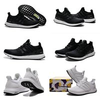 Wholesale High Boots For Women Cheap - wholesale 2017 new Ultra Boost UB 2.0 running shoes cheap high quality man&woman sports shoes boots athletic sneaker shoes for man&woman