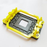 Wholesale Amd Cpu 939 - Wholesale- 1pcs CPU COOLER Bracket Motherboard for AMD AM2 AM2+ AM3 AM3+ FM1 FM2 FM2+ 940 939 Install the fastening