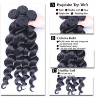 Wholesale Hottest Products Buy - Fashionkey Hot Selling Loose Wave 4 Pcs Lot Cheap Synthetic Hair Bundles of Weave Beauty Loose Wave Buy Star Style Hair Products