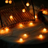 Wholesale Sky Decorative String - Christmas Tree Lights Party Decorations Colorful LED String Lights Waterproof Decorative Lights For Party Holiday Festival