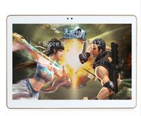 Wholesale call touch 4gb tablet for sale - 10 inch Octa Core Dual Cameras G GTablet PC google Android with Dual Camera MTK6592 WiFi OTG Bluetooth