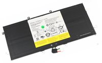Wholesale Original Lenovo Battery - Wholesale- Original Free Battery for LENOVO IdeaPad Yoga 11s 11 Series 4ICP4 56 120 L11M4P13