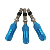 Wholesale Tubular Adjustable - 7.8mm Advanced Tubular Pick Universal Key Diameter Lock Pick Tools 7pin Tubular Adjustable Manipulation Lock Pick