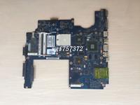 hp pavyonu için anakart dv7 toptan satış-Hp Pavilion DV7-1000 DV7-1200 DV7 AMD Dizüstü Anakart için 506123-001 LA-4093P DDR2 S1 Dizüstü Sistem Kartı
