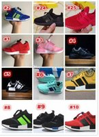 Wholesale Sky Baby Shoes - Cc 160 casual shoes, NMD boys and girls euro26-35 shoe baby shoe fashion