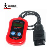 Wholesale Daewoo Diagnostic Tool - Autel MaxiScan MS300 OBDII EOBD Code Scanner MS 300 OBD2 Auto Diagnostic Tool