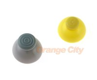 Wholesale grip cap button for sale - Group buy Thumbsticks Grips Thumb Joystick Cap for NGC gamecube GC controller Right Left A Version