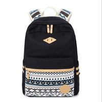 Wholesale Cow School Bags - Backpack Women Genuine Leather Bag Women Bag Cow Leather Women Backpack Mochila Feminina School Bags for Teenagers