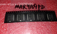 Wholesale MAR9109PD MAR9109 HSSOP in stock new and Original IC car computer board chip