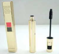 Wholesale free makeup products - 12 PCS FREE SHIPPING MAKEUP 2015 Lowest Best-Selling good sale Newest Products liquid MASCARA 8g black good quality