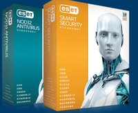 Wholesale Eset Nod32 User - 2016 ESET NOD32 Smart Security 7.0 8.0 1 years 1 user english version username and pass