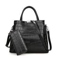 Wholesale Star Crocodile Purse - NEW Crocodile pattern Pink bag Luxury Handbags Women Bags Designer Handbags For Women Purses And Handbags Sac