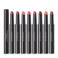 Wholesale Coco Charms - Hot makeup rouge coco charm lip stick dazzle color the best of maycreate lipstick liquid 18colors supply