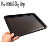 Wholesale Chip Tray - Wholesale- Hot Sale Cake Tools Cupcake Baking Tray Fondant Kitchen Potato Chips Bakeware Baked Non-Stick Mousse Cake Mold Muffin Pan