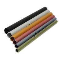 Wholesale curves sticks nail art tools for sale - New For Set Nail Art Tools Different Size Color Curve Rod Sticks Artificial Nail Tool Shaping Stick