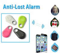 child tracer iTag smart key finder iTag Smart Anti-Lost Alarm Tracker Устройство Bluetooth Anti-theft GPS для IOS Android