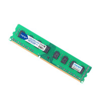 Wholesale Memory Ram Ddr3 2gb Desktop - Free Shipping 1Pcs Lot DDR3 2G 1333 RAM Desktop Computer Memory DIMM 2GB 1333MHz Compatible 1066 For AMD PC Computer Motherboard