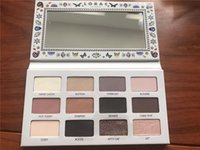 Wholesale wholesale california - NEW Arrival LORAC California Dreaming EyeShadow Palette color contour blush eyeshadow dhl ship