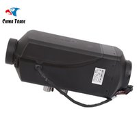 Wholesale Truck Boat Heater - Air Parking Heater 4KW 12V or 24v Diesel heater for car bus truck camper caravan caoch ship boat etc with CE Certification car heater