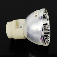 Wholesale Original Benq - Free Shipping Wishubuy Original Projector Bare Bulb W1080+ W1070 For BENQ 5J.J7L05.001 P-VIP240 0.8E20.9N