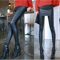 Canada Ankle Length Leather Skirt Supply, Ankle Length Leather ...