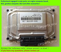 All'ingrosso-Per Grande Muraglia computer di bordo auto motore / ECU / Electronic Control Unit / Car PC / F01R00D724 / 3.612.100-EG01 / Computer Driving