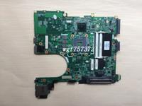 Wholesale Motherboard Hp Elitebook - For HP EliteBook 6560B 8560P Laptop Motherboard 646964-001 DDR3 Intel QM67 chipset S988B Notebook Systemboard