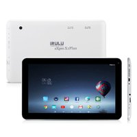 "Wholesale Irulu Dual Core - New Arrival iRULU 10.1"" eXpro X1Plus Tablet PC Allwinner A33 Android 6.0 16GB 1GB Bluetooth 4.0 1024*600 Dual Cameras Tablets"