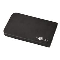 sabit disk kutuları toptan satış-Toptan Satış - Toptan / USB 2.0 HDD Sabit Disk Harici Muhafaza 2.5 inç IDE SSD Mobil Disk Kutusu Kasalar Windows / Mac için laptop sabit disk hdd caddy