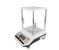 Wholesale Certificate Electronics - 100 x 0.001g 1mg Lab Analytical Balance Digital Precision Electronic Scale CE Certificate 220V