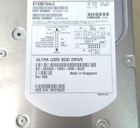 DISCO A DISCO RIGIDO HDD ST336754LC 36 GB 15K.4 15000 RPM 80PIN SCSI 3.5 ''