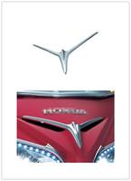 Wholesale Honda Goldwing Fairings - Fairing Scoop Eyebrow Accent Upper For Honda Goldwing GL1800 2012-16