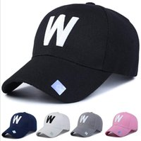 Wholesale Hot sales brand hats for men and women in spring summer baseball cap style ball cap size is adjustable