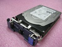 Hard disk originale SCSI di Sun Oracle 390-0207 146GB 3.5 'per server / computer / networking / storage