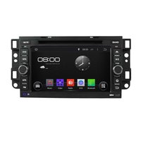 "Wholesale Car Dvd Player Chevrolet Epica - Pure Android 4.4 A9 Dual-core 7"" Capacitive Multi-touch Screen Car DVD Player For Chevrolet Aveo Epica Lova Capativa Spark Optra"