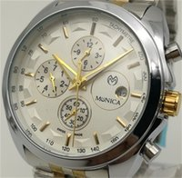 Wholesale direct labels - IPG between IPS IPB Mechanical watches Automatic Luxury Stainless Steel Sports Watch Guangzhou Fashion Brand Label Factory Direct Copy Watch