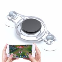 Joystick mobile Mini Gamepad Game Controller Rocker Touchpad Joypad pour iPhone Samsung iPad xiaomi Huawei