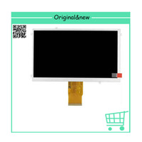 Wholesale Screen Communication - Wholesale- 7 INCH 163*97MM Within Sauter stand S98 3G communication board FPC70054 Tablet PC external screen touch