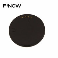 Wholesale Smart Dock - 2016 Promotion New Smart Watches Black Charging Dock High Quality Charger for Finow X5 X5plus Q3plus Smart Watch Phone Good Quality Fasting