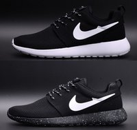 Wholesale Korean Shoes Sneakers Women - spring and summer men's &women casual shoes breathable mesh shoes, running shoes Korean teen fashion sneakers size36-44 yards