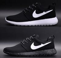 ingrosso scarpe da ginnastica coreane-scarpe casual da donna primavera ed estate scarpe da uomo traspiranti in mesh, scarpe da ginnastica coreane moda teen sneakers size36-44 iarde