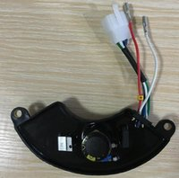 generador avr automático al por mayor-Regulador de voltaje automático de AVR para el generador de una sola fase de 5KW 5.5KW