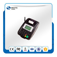 Wholesale Auto Restaurant Equipment Kitchen Thermal Receive Online SMS GPRS Online Order Printer With keyboards HCS A